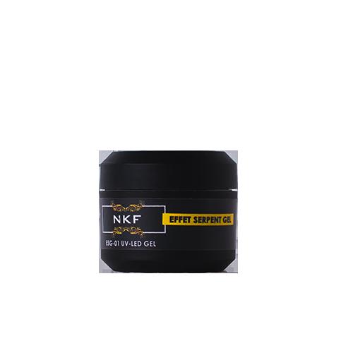 EFFET-SERPENT-GEL-NKF-N°001