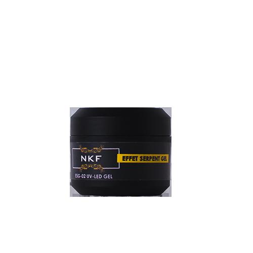 EFFET-SERPENT-GEL-NKF-N°OO2