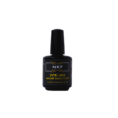 VITRI-LINE-NATURE-NAILS-CLEAR-NKF