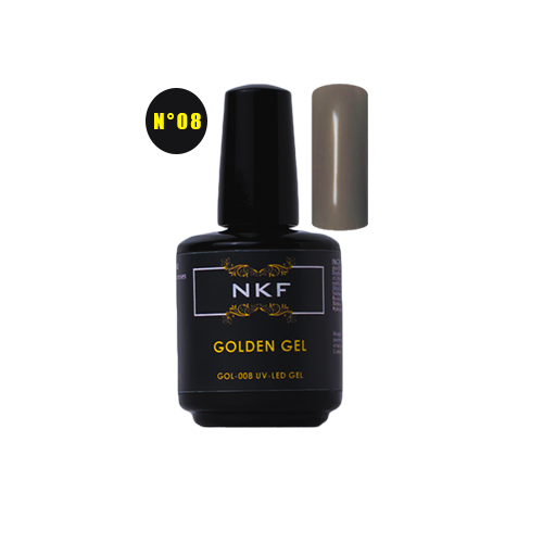 GOLDEN-GEL-NKF-N°008
