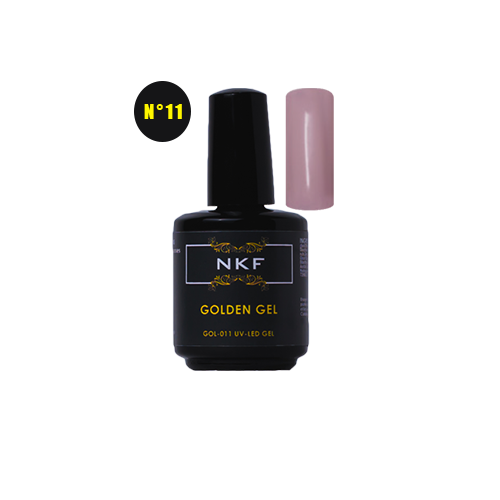 GOLDEN-GEL-NKF-N°011