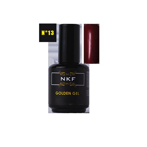 GOLDEN-GEL-NKF-N°013