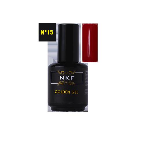 GOLDEN-GEL-NKF-N°015