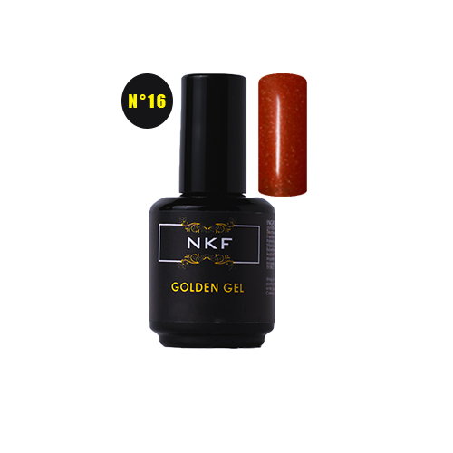 GOLDEN-GEL-NKF-N°016