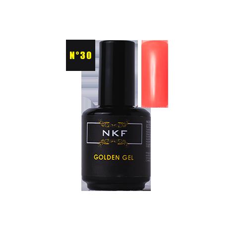 GOLDEN-GEL-NKF-N°030