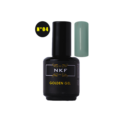 GOLDEN-GEL-NKF-N°004