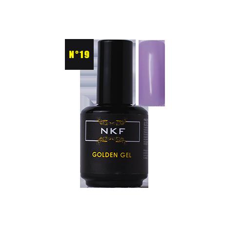 GOLDEN-GEL-NKF-N°019