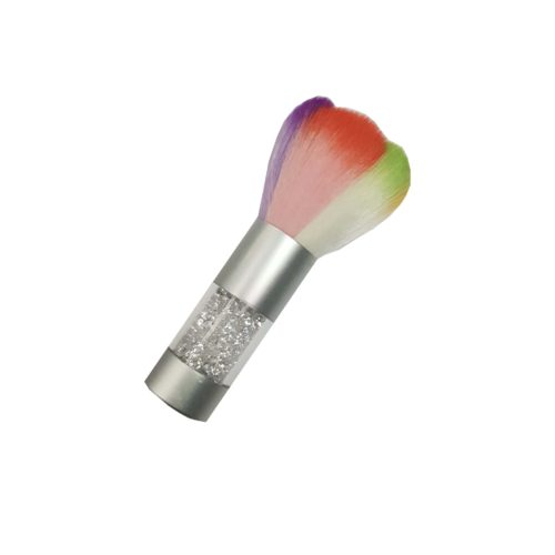 Brosse ongles couleurs NKF